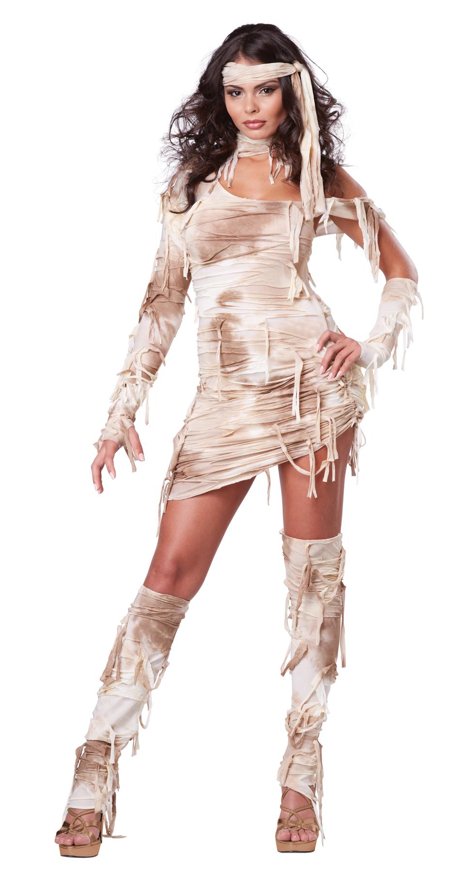 ifavor123.com: Women Sexy Scary Monster Mystical Mummy ...