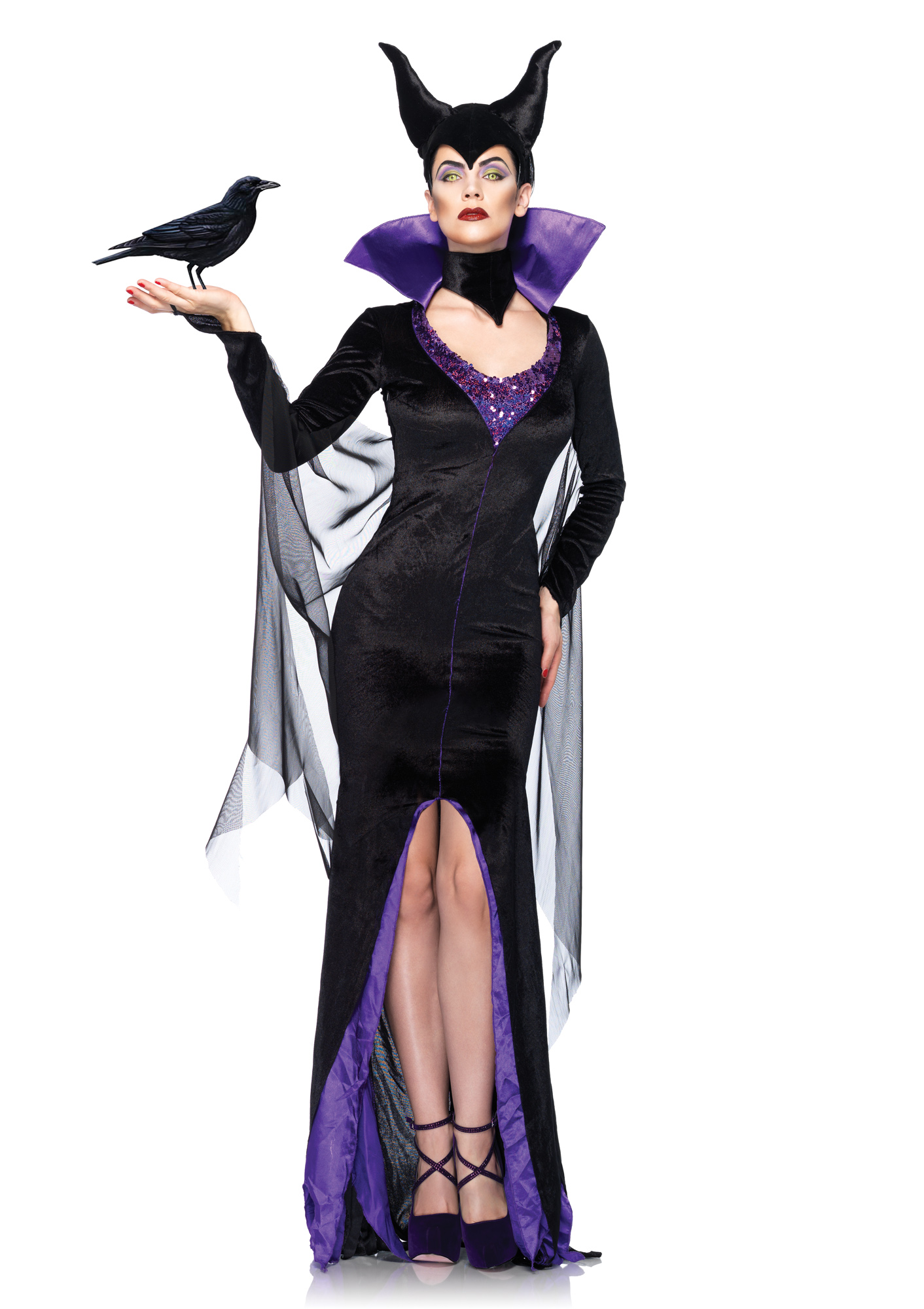 leg avenue officially licensed disney villains sexy women