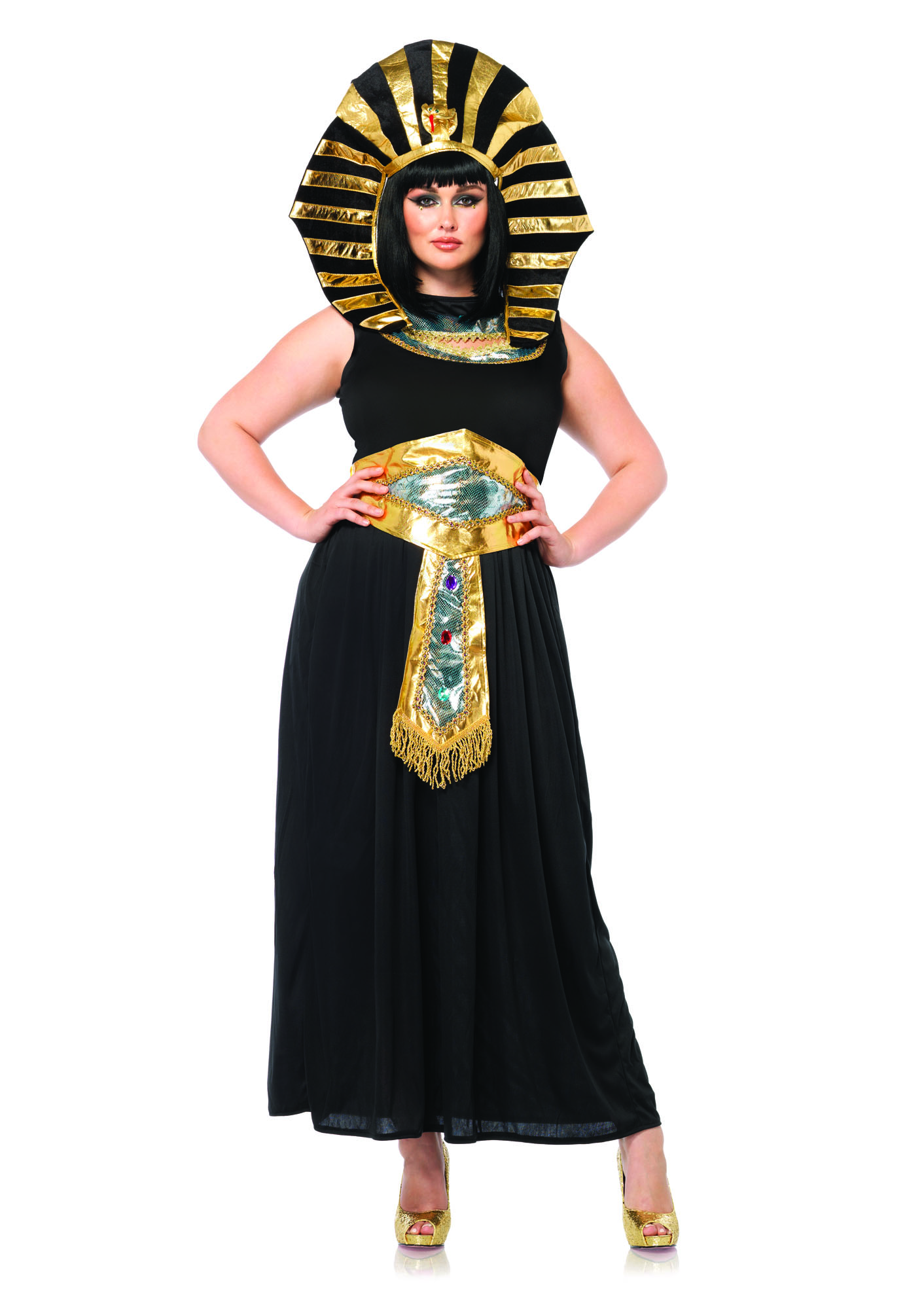 Home gt gt cleopatra costumes gt gt jewel of the nile egyptian adult - Ifavor123 Com Leg Avenue Womens Sexy Egyptian Cleopatra Nile Queen Goddess Halloween Costumes 63 99
