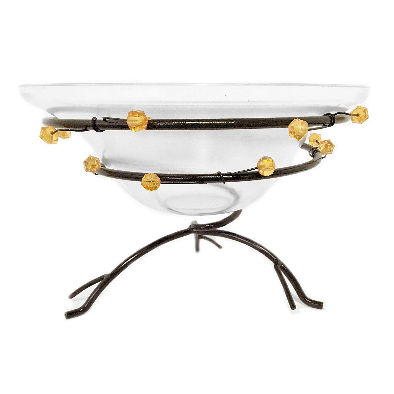 Ifavor123 decorative glass dish vase bowl 1395 decorative glass dish vase bowl floridaeventfo Images