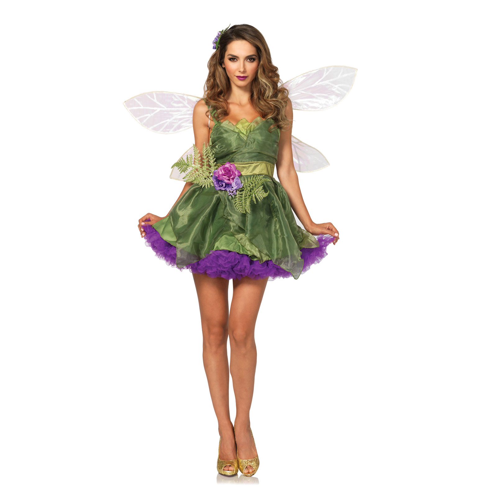 Sexy Fairy Outfit 110