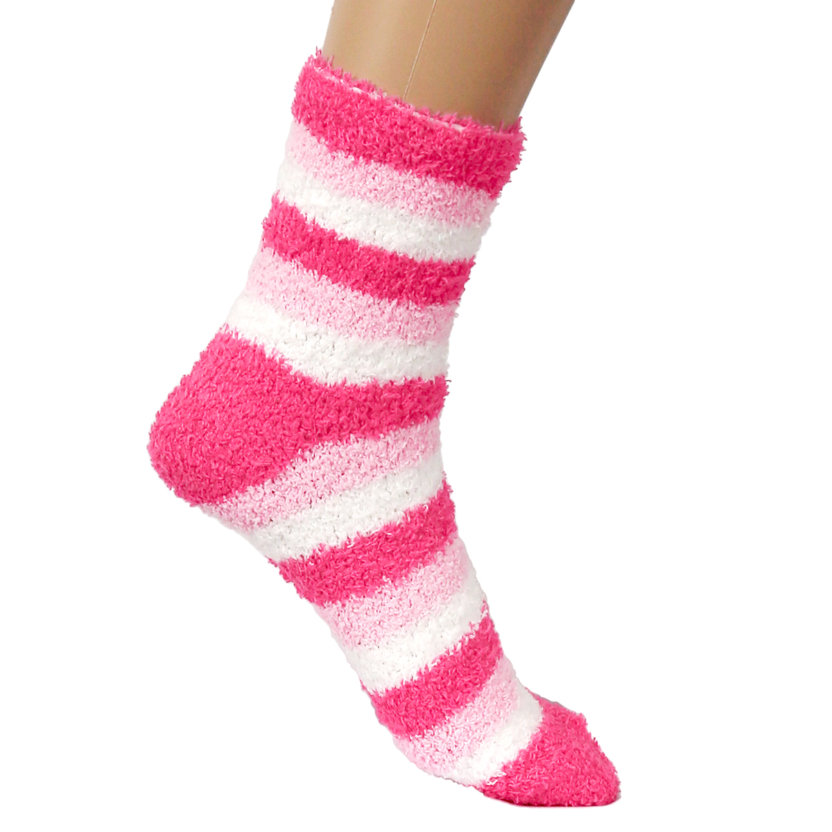 Women's Cozy Fluffy Socks Fuzzy Socks Plush Socks 5,7,8 Pairs. from $ 11 98 Prime. out of 5 stars MIUBEAR. 6 Pack Women Super Soft Warm Microfiber Fuzzy Winter Warm Sleeping Slipper Socks. from $ 11 99 Prime. out of 5 stars Clever Yoga.