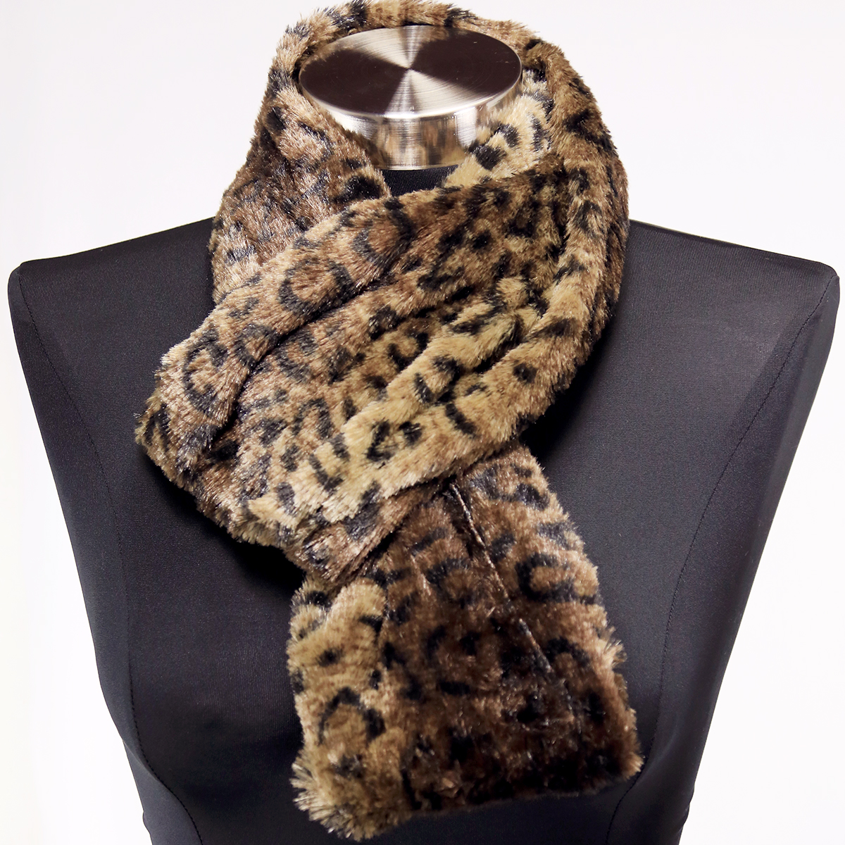 Find faux scarf at ShopStyle. Shop the latest collection of faux scarf from the most popular stores - all in one place.
