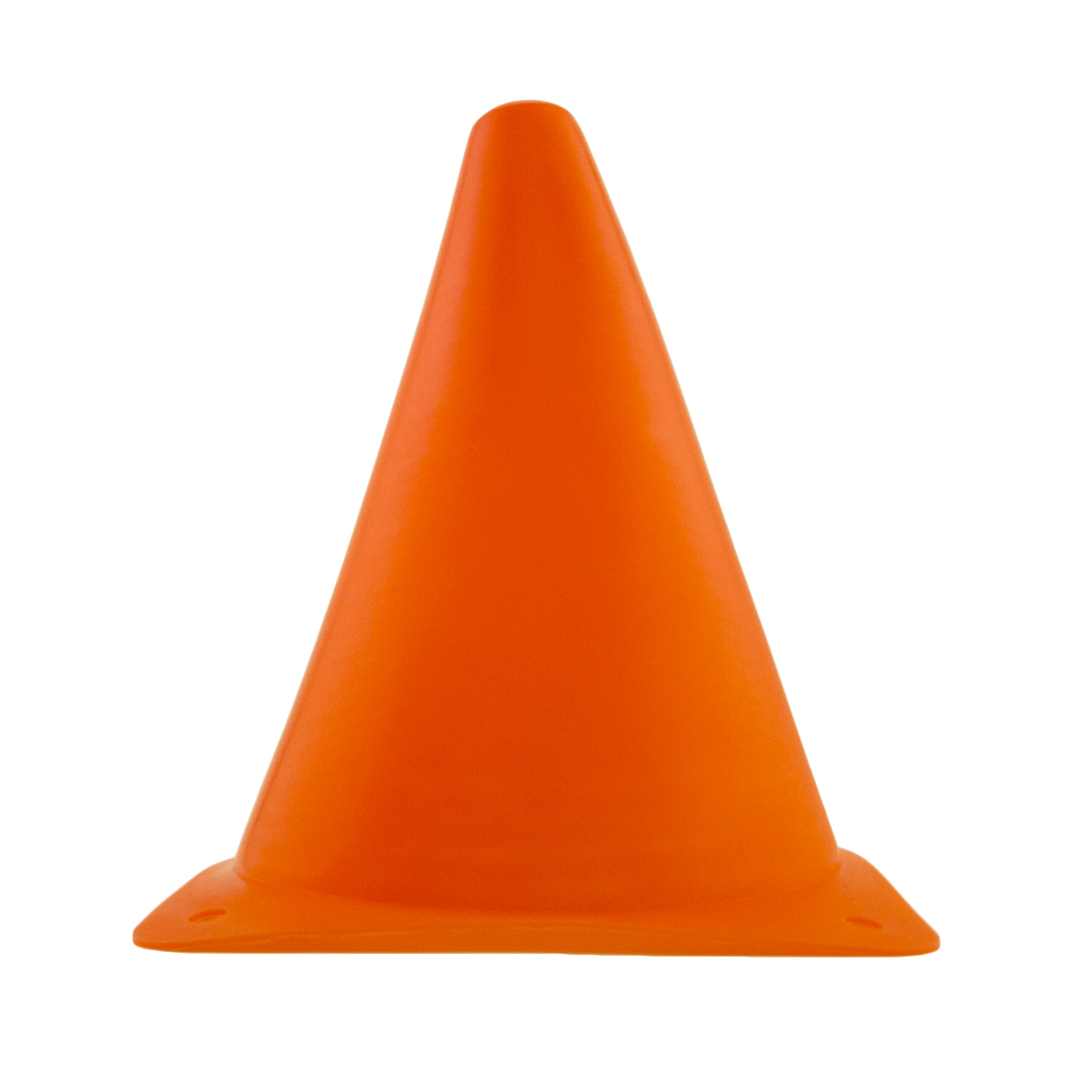 Tall Home Decor New Training Cones 7 Quot Tall Sports Orange Traffic Safety