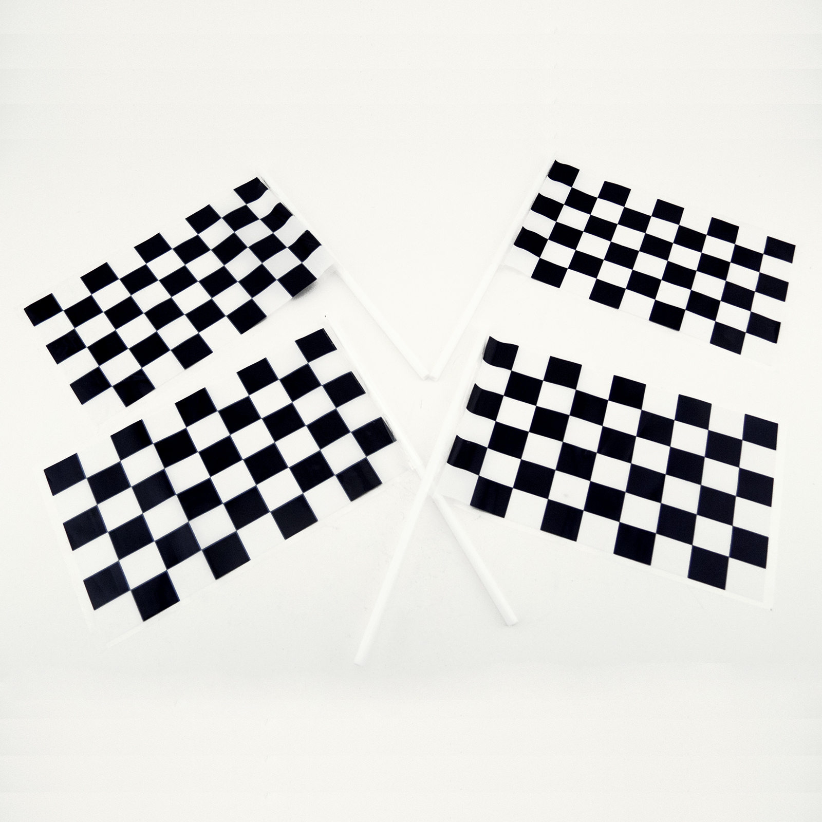 nascar checkered flag gifts