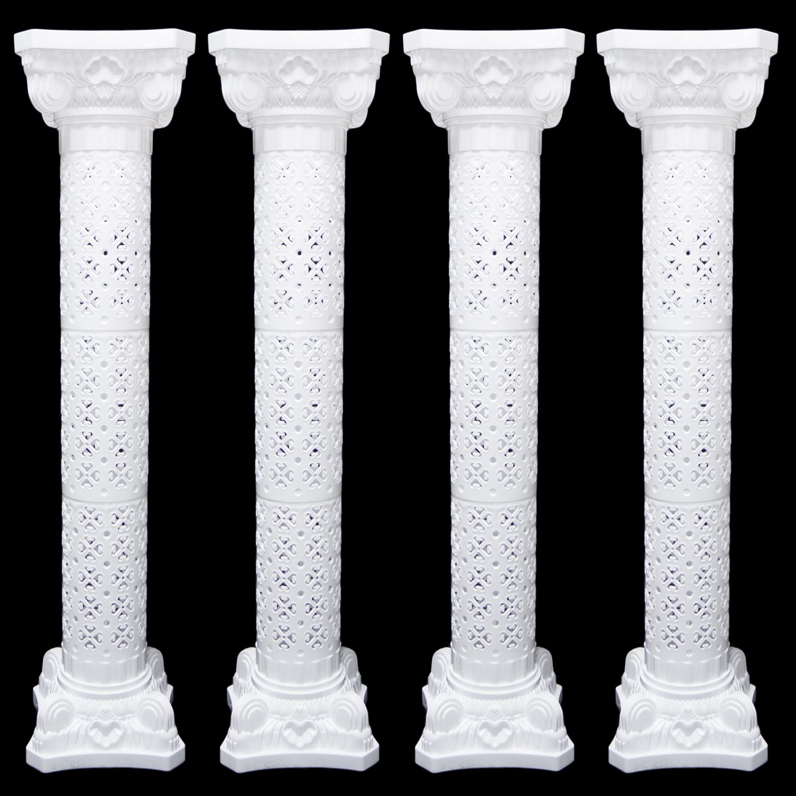 Wedding Decorative Plastic Roman Column Height Adjustable. Houzz White Kitchen. Kitchens White. Kitchen Island With Raised Bar. Black Grey And White Kitchen. Ikea Kitchen Island With Seating. Oversized Kitchen Islands. White Kitchen Glass Splashback. Small Kitchen Islands Ideas