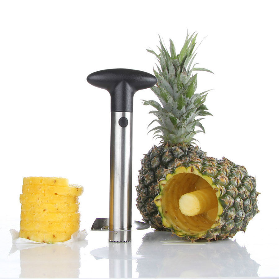 Pineapple fruit nutrition facts and health benefits