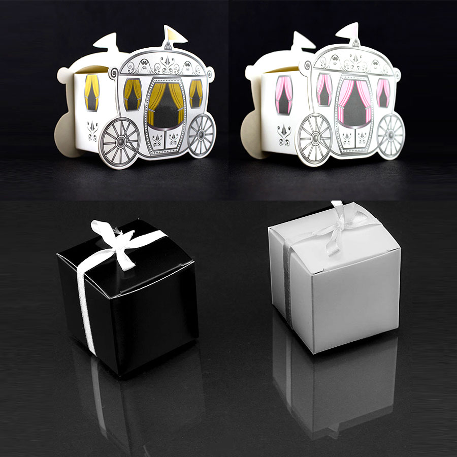Wedding Favor Boxes For Chocolates : Multi-Choice Wedding Gift Gox Wedding Favor Candy Box Boxes Bridal ...