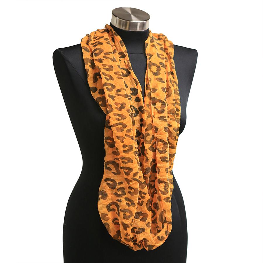 new womens fashion lightweight chevron infinity wrap scarf