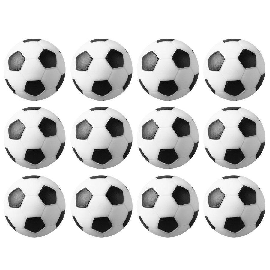 4pcs 36mm Soccer Table Foosball Ball Football Fussball