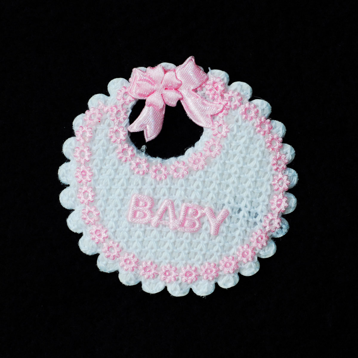 Decorate Baby Bibs Ifavor123com Baby Bib Cloth Favor For Baby Shower Decoration